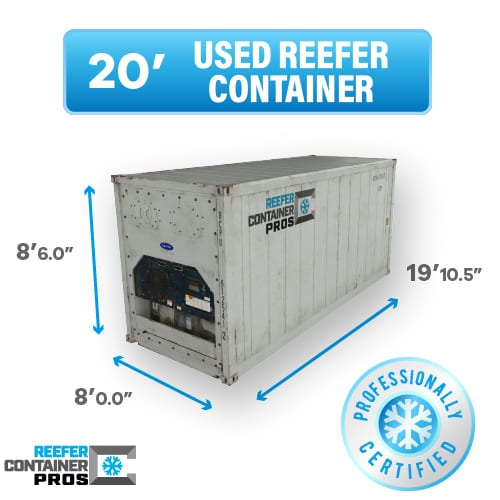 used 20' reefer container buy button, 20' reefer container buy button, used 20' reefer container for sale, used 20' refrigerated shipping container prices, 20' reefer container, 20' refrigerated trailer, 20' refrigerated storage container, buy used reefer container, reefer container for sale, reefer container pros, insulated shipping container, cold storage container, cold storage, used insulated shipping container